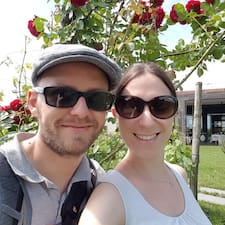 Aurélie Et Julien User Profile