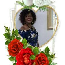 Gilcelia User Profile