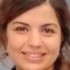 Fatemeh Brugerprofil