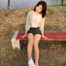 Perfil de usuario de 璟珂