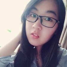 Профиль пользователя 雅贤