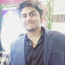 Sharan felhasználói profilja