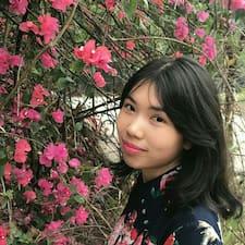 文林 felhasználói profilja