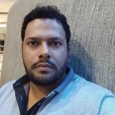Ritesh Kumar Brugerprofil