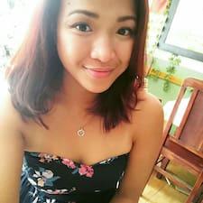 Profil utilisateur de Aniana