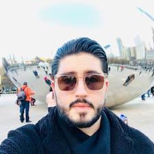 Pablo Andres User Profile