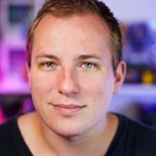 Nutzerprofil von Jørgen