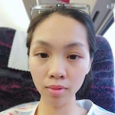 菲菲 - Profil Użytkownika
