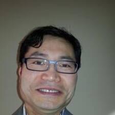 Hong Brugerprofil