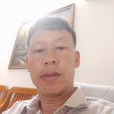 传桂 User Profile