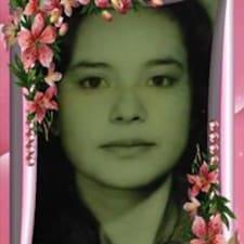 Maria Esperanza User Profile