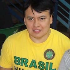 Profil utilisateur de Ángel