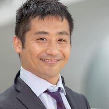 Profil utilisateur de Makoto