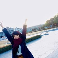 Harukaさんのプロフィール