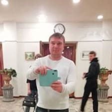 Peleshenko用戶個人資料
