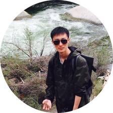 Profil utilisateur de Bingzhao