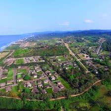 Hacienda Olonche User Profile
