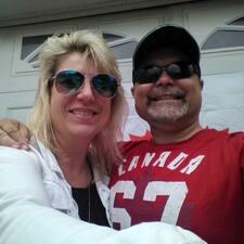 Trent And Patricia User Profile