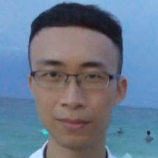 Nutzerprofil von Jiantao