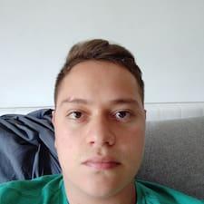 José Julián User Profile
