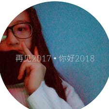 Perfil do utilizador de 陈末
