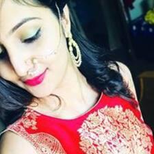 Nikhitha User Profile