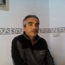 José Carlos Kullanıcı Profili