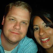 Chad & Jennifer User Profile