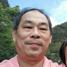 Profilo utente di Chun Wei