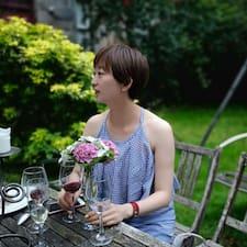 Profil utilisateur de 丽江白族