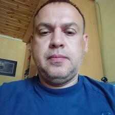 Nutzerprofil von Олег