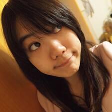 I-Hsuan User Profile