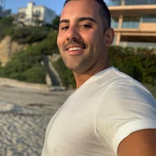 Filipe - Profil Użytkownika