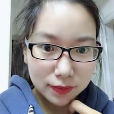 Nutzerprofil von 亚丽