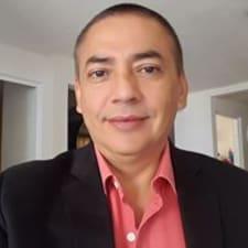 Salvador User Profile