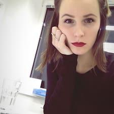 Profil utilisateur de Evelína