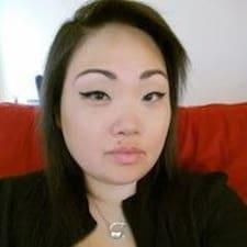 Profil utilisateur de Jenn