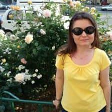 Mariana Giorgiana User Profile