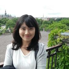 Profil korisnika Hyejeong