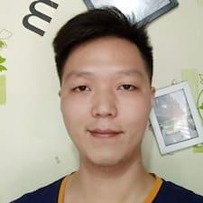 王忠 User Profile
