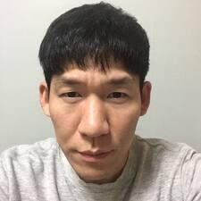 Gebruikersprofiel Daewon