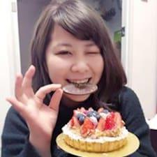Nutzerprofil von Kurumi
