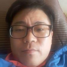 원주 Brukerprofil