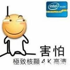 苑豐 felhasználói profilja