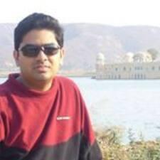 Satyam用戶個人資料