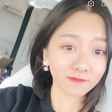 Profil utilisateur de Qinwen