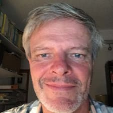 Jean -François User Profile