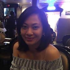 Czarina User Profile