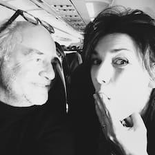 Audrey & Jean-Marie