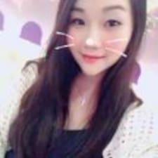 Perfil do usuário de 雁  儿